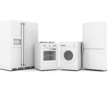 We Service A Wide Range  and All Types Of Appliances!