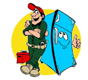 Affordable Refrigerator repairs!